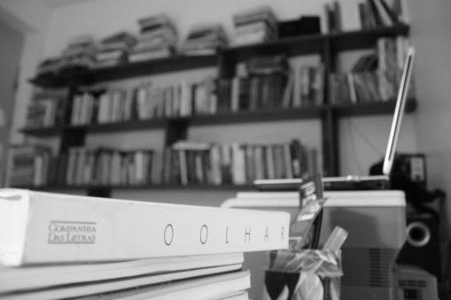 Biblioteca de Edilson Pantoja