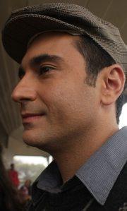 Claudio Marinho