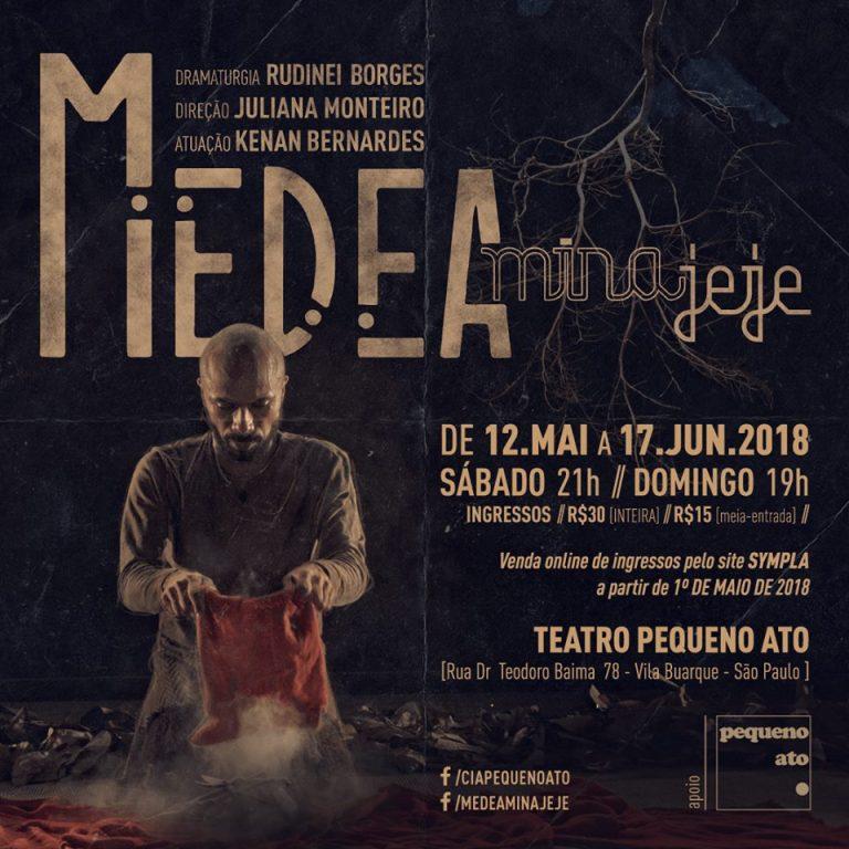 Medea E-flyer 2