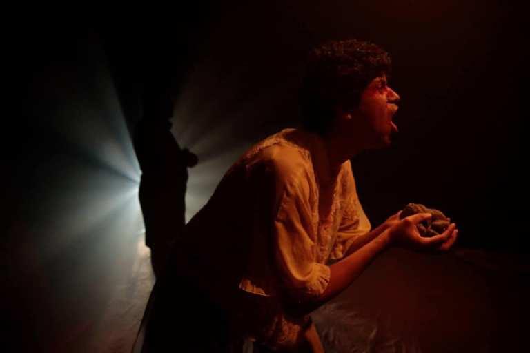 Transamazônica - peça de teatro de Rudinei Borges dos Santos